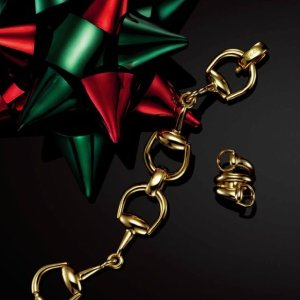 Up to 40% Off+Extra 20% OffDealmoon Exclusive: Gucci Jewelry Sale