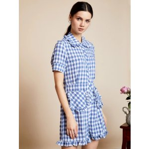 Sister JaneTable Manners Playsuit