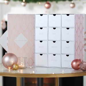售价$198(价值$861.3)上新:Beauty Expert 2020 圣诞日历,内含GG洗护等12件单品