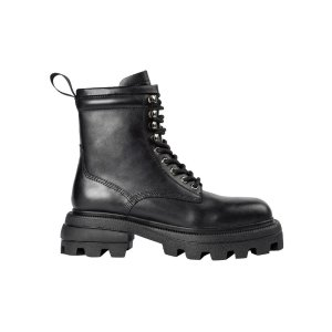 Tony Bianco磨砂皮马丁靴