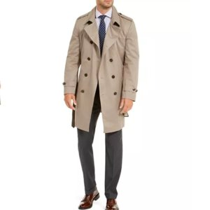 Up to 80% Offmacys.com Select Men's Designer Suits on Sale