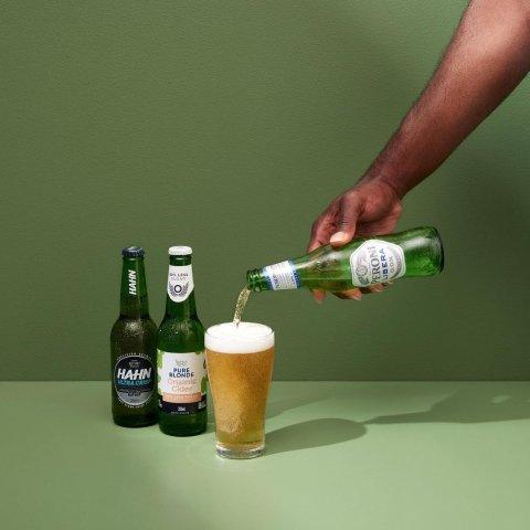7折起 Heineken喜力$18/6听Dan Murphy's 精酿啤酒热促 日常追剧配炸鸡的好搭档