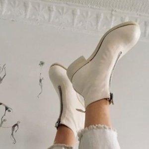 满额最高8.5折 收经典PL1、PL2、310Guidi 马皮靴精选热卖 是不是时尚弄潮儿就看这一双