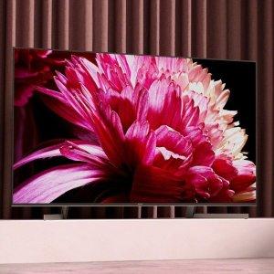 6.8折起 收Sony 4K电视Myer 精选好价超清电视 Sony、TCL全都有