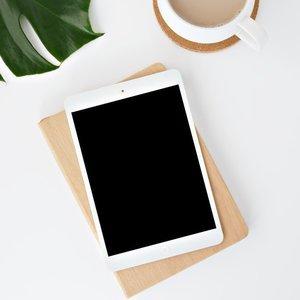$568(原价$669) + 回国可退税Apple iPad 9.7
