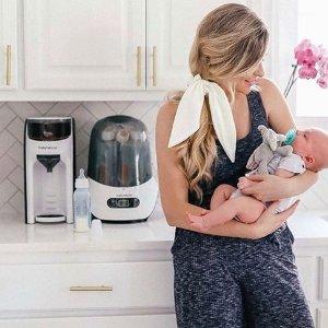 $189.97 (原价$239.99)Baby Brezza 全自动高级版婴儿配方奶粉机  冲奶神器