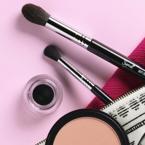 $10 Off $40Sitewide @ Sigma Beauty