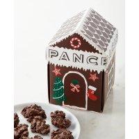 Pancracio 圣诞礼盒装巧克力块