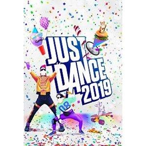 Just Dance $27.99(原价$39.99)Xbox One 多款热门游戏 数字下载版  限时促销