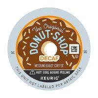 Donut Shop Decaf咖啡胶囊
