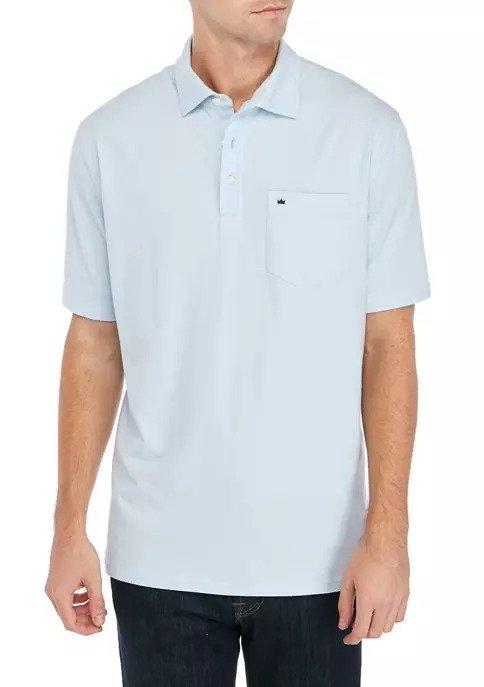 男士polo衫