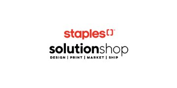 Staples Solution Shop CA (CA)