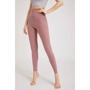 高腰运动legging
