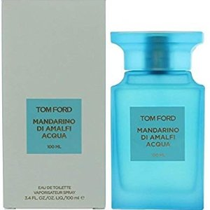 $137.63 (原价$175)Tom Ford  Mandarino Di Amalfi 柑橘味中性香水100ml