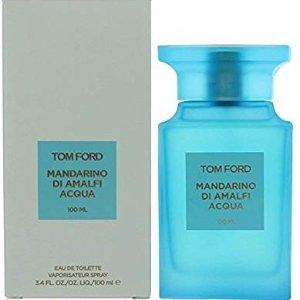 Tom Ford Mandarino Di Amalfi Acqua for men and women 3.4oz/100ml EDT Spray