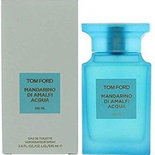 $114.68(原价$175) 又降价Tom Ford  Mandarino Di Amalfi 柑橘味中性香水100ml