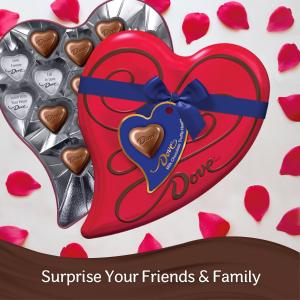 Extra 15% OffValentine's Day Chocolates on Sale