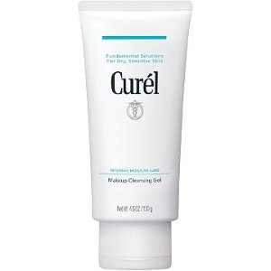 CurelBuy 1, get 1 at 50% offMakeup Cleansing Gel | Ulta Beauty