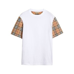 BurberryCotton T-shirt