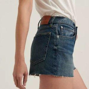 低至2.5折 百搭衬衣$14收Lucky Brand Jeans 折扣区美衣、牛仔系列热卖 封面款$14