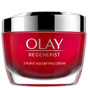OlaySK-II大红瓶平替!抗老大红瓶面霜 (50ml)