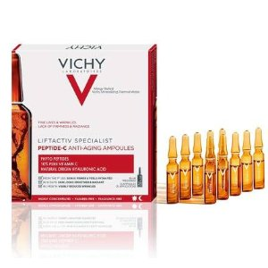 Vichy紧致、维稳、保湿反重力胜肽安瓶