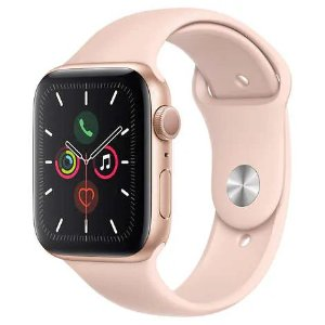 AppleWatch Series 5 GPS, 44mm, With Sport Band