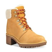 Timberland 女款防水靴