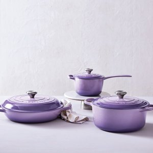 Up to 30% offProvence Cast Iron Cookware on Sale @ Le Creuset