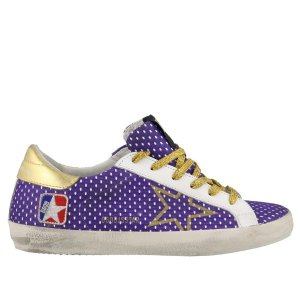 Golden Goose Deluxe Brand相当于$305.98小脏鞋
