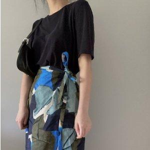COS口袋T恤