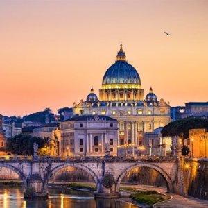 罗马/梵蒂冈/波西塔诺躺赢朋友圈的旅拍秘籍 | 盘点意大利一定不能错过的打卡圣地2
