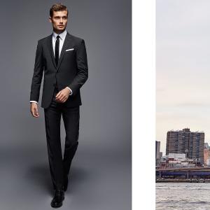 德国最牛打折村麦琴根网店限今天:瑞士男装品牌Strellson 黑五逆天低至3折+折上8折