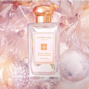30% OffJo Malone Cologne @ Orchard Mile