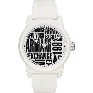 低至€74.99 收A|X时尚腕表Armani Exchange 腕表特卖 多种款式 满€100用码再减€20
