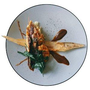 墨西哥虫子餐 了解一下~~拉美顶级餐厅大盘点 墨西哥城篇
