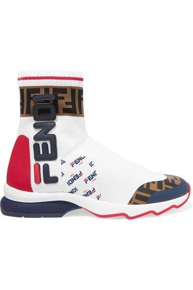 logo袜靴