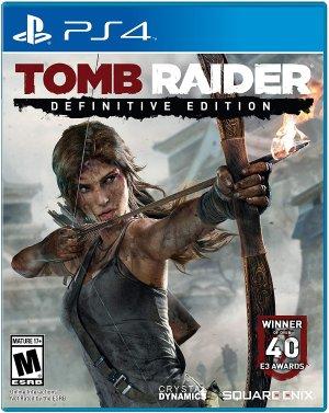 $9.9Tomb Raider: Definitive Edition - PlayStation 4