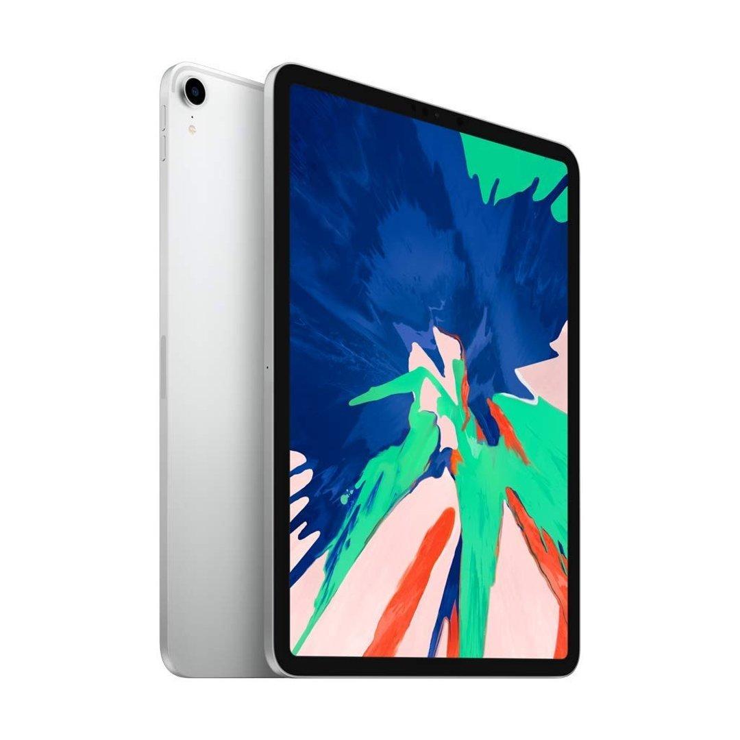 iPad Pro (11-inch, Wi-Fi, 64GB) 银色