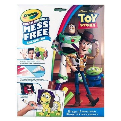 玩具总动员 涂色套装