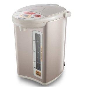 ¥599秒杀包邮象印 电热水壶 微电脑四段式保温设定 除氯再沸腾
