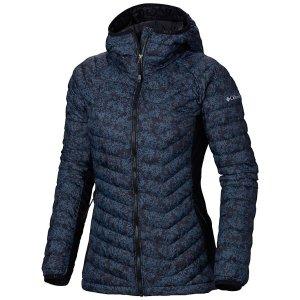 ColumbiaWomen's Powder Pass™ Hooded Jacket
