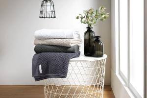低至3折 多色可选Sheridan 精选毛巾系列热卖