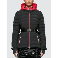 Moncler Belted Down Jacket 外套