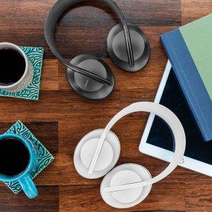 SoundLink折后仅€115Bose 全场低至5折 收耳机、蓝牙音响 可以给圣诞礼物备货啦