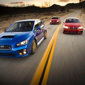 预算足够的选择最适合新生购买的新车 进阶篇