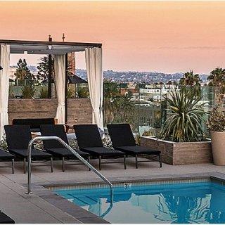 低至7.5折  全美多家门店参加洲际旗下 Kimpton 酒店早鸟预定特惠