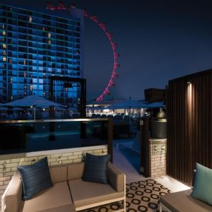 From $25Las Vegas LINQ Hote Discount Rate