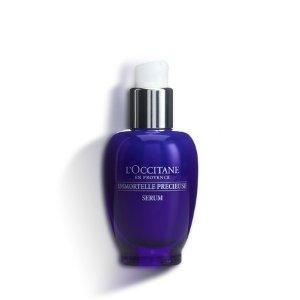 L'OccitaneImmortelle Precious Serum