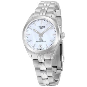 TissotPR 100 Automatic Ladies Watch